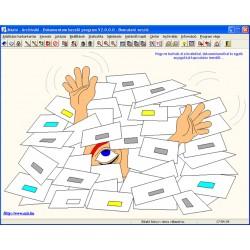 Iktató - Archiváló -...